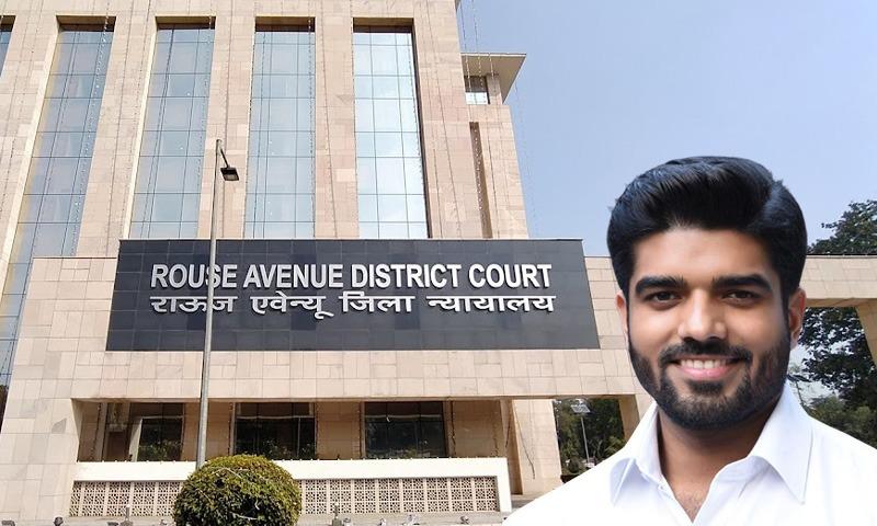 Delhi Court Grants Anticipatory Bail To Janshakti Party MP Prince Paswan In Rape Case