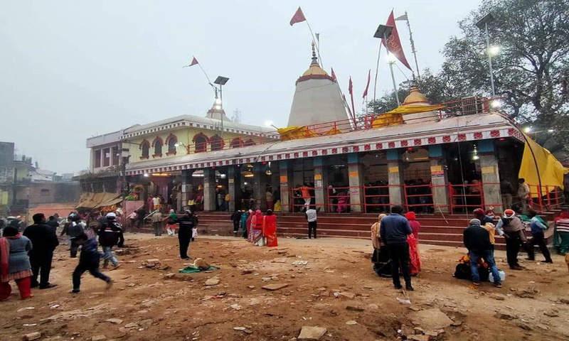 Allahabad High Court, dismiss pil, Vindhyachal, Uttar Pradesh Government, private temple, Maa Vindhyawasini Devi Temple, razing, public interest litigation, Acting Chief Justice Munishwar Nath and Justice Anil Kumar Ojha,