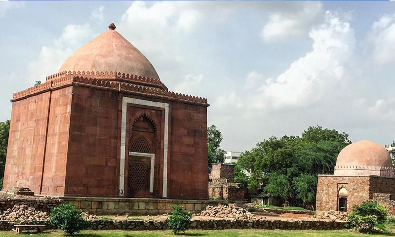 High Court Directs ASI To Prevent Alleged Encroachment Of Lal Gumbad Monument In Delhis Malviya Nagar