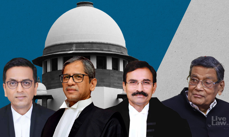 We Are In A Democratic Country Following Rule Of Law, You Cant Say It: Supreme Court To AG In Tribunal Matter- Full Courtroom Exchange