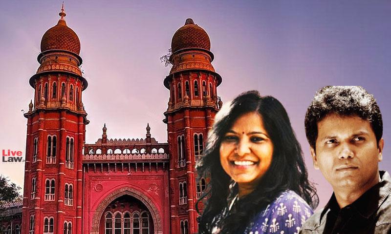 Film Maker Leena Manimekalai Moves Madras High Court Challenging Impounding Of Her Passport Over Criminal Defamation Case Against #MeToo Allegations