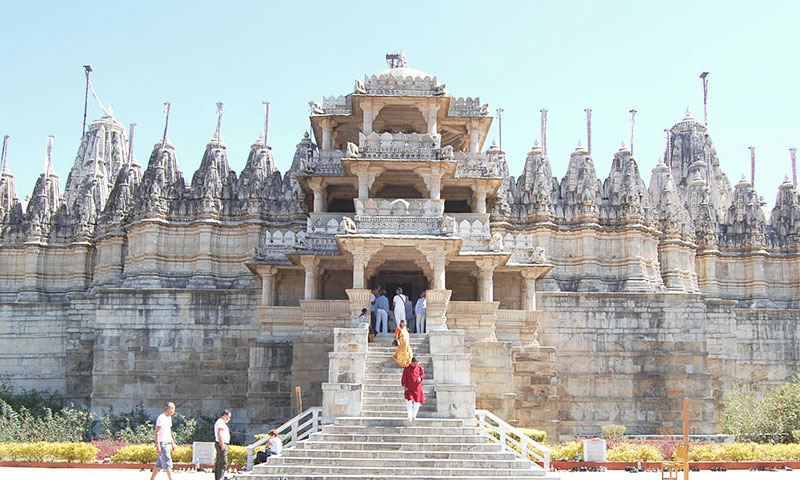 Offences Against Tourists Now Cognizable In Rajasthan: State Amends Its Tourism Trade (Facilitation and Regulation) Act