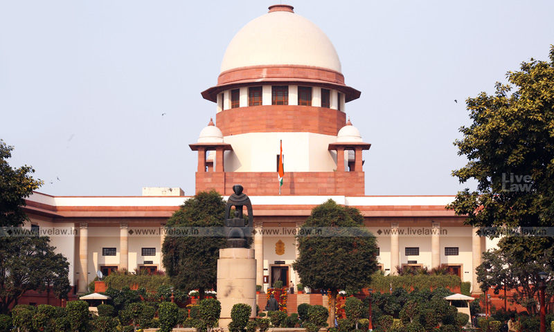 Article 136 -  Direct Appeal From HC Single Bench Orders Maintainable In Cases Of Glaring Errors & Injustices : Supreme Court