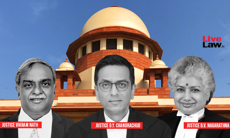 Retrial Can Be Directed Only In Exceptional Circumstances To Avert Miscarriage Of Justice: Supreme Court Formulates Principles