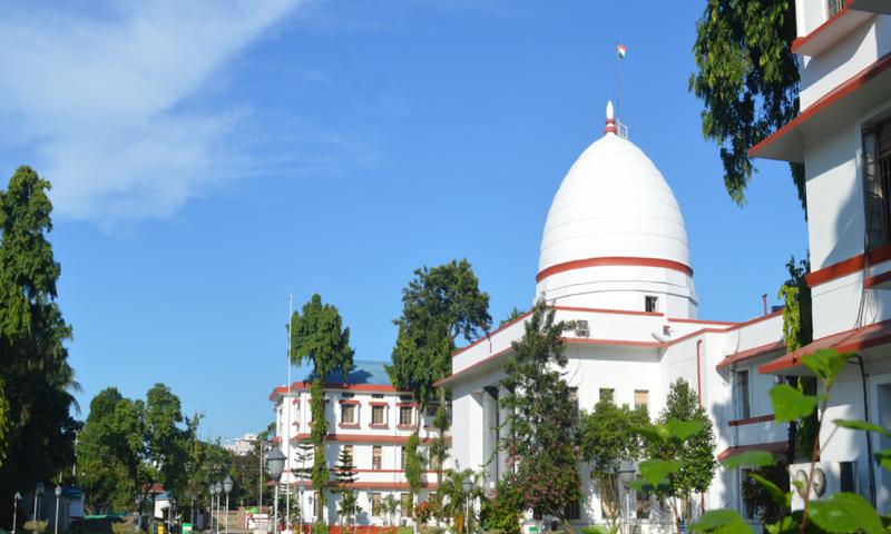 Gauhati High Court, Facebook post, Assam Agitation leaders, power, killing thousands of people, Justice Hitesh Kumar Sarma, bail granted,