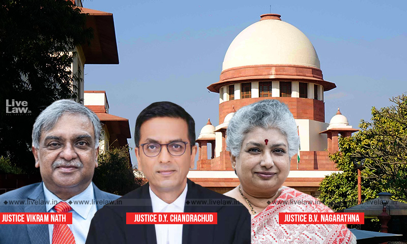 Conviction Or Acquittal Cannot Be Set Aside Merely Because There Was A Possibility Of A Joint Or Separate Trial: Supreme Court Formulates Principles