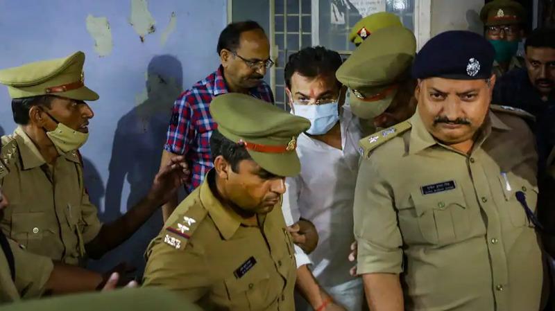 Lakhimpur Kheri Violence, Ashish misra, farmers protest, bail denied, local court,
