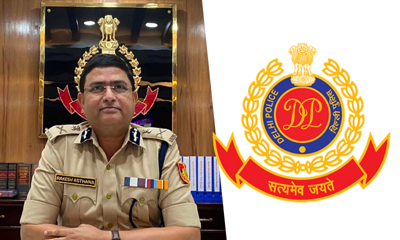 SC Directions In Prakash Singh Case For DGP Appointment Not Applicable To Union Territories: Delhi High Court