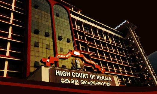 Centre Notifies Appointment Of 4 Additional Judges To Kerala High Court