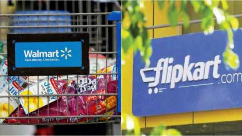NCLAT Dismisses Appeal Against CCI Nod For Walmart Acquisition Of Flipkart [Read Order]