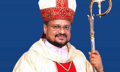 Bishop Franco Mulakkal Moves SC Seeking Discharge From Nun-Rape Case