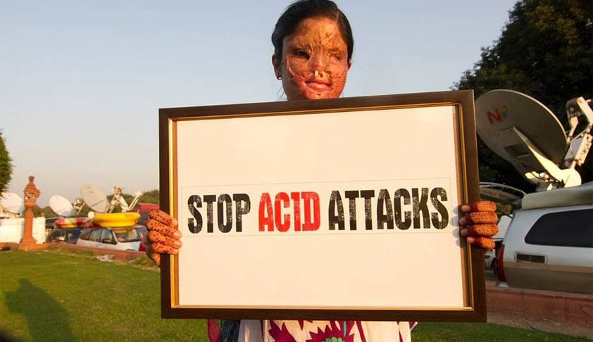 [Acid Attack] Wifes Repeated Refusal To Return With Her Husband Is A Mitigating Factor At The Time Of Sentencing: Tripura HC [Read Judgment]