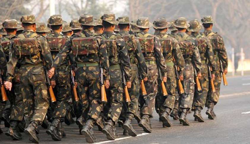 Centre Declares Whole Of Nagaland As