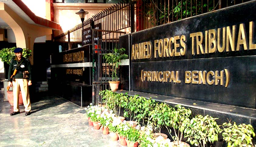 Make Regular Appointments In Armed Forces Tribunal: SC Extends Term Of Three Members For One Month [Read Order]