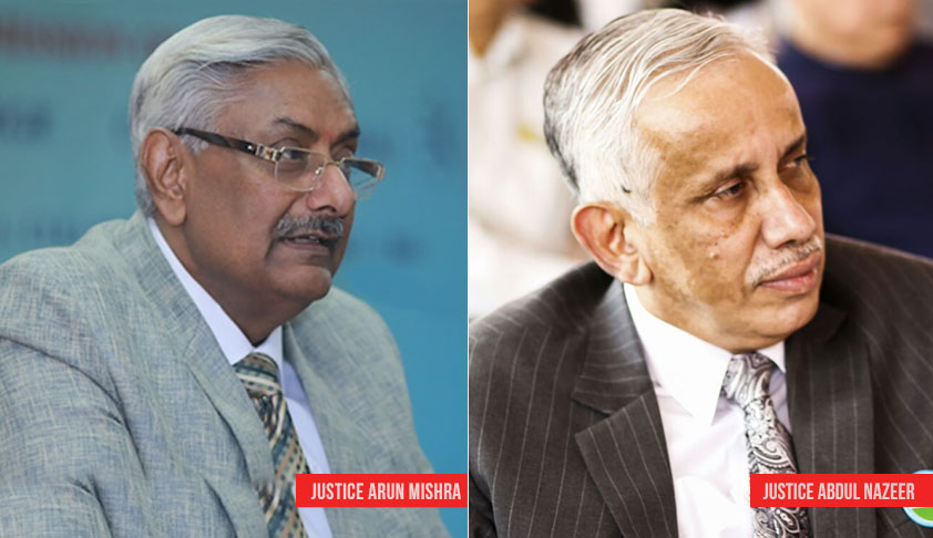 Lawyers Are An Intellectual Class; We Expect Members Of Noble Fraternity To Respect Themselves First : SC [Read Judgment]