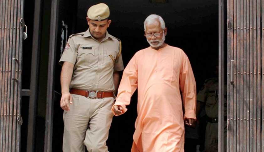 Samjahuta Blast: Appeal Filed Against Acquittal Of Aseemanand, 3 Others