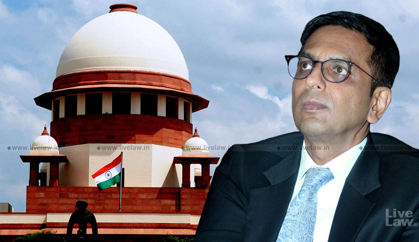 We Have  The Constitutional Duty To Protect Human Dignity As It Is Important As Protecting Free Speech: Justice Chandrachud In Sudarshan TV Show Matter