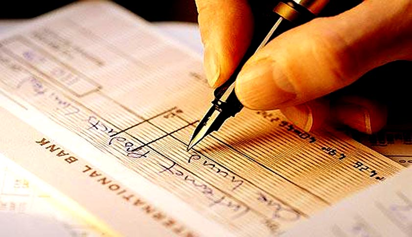 Dishonour Of Cheque:  Presence Of Complainant Not Required To Take Cognizance Of Offence, Holds Kerala HC