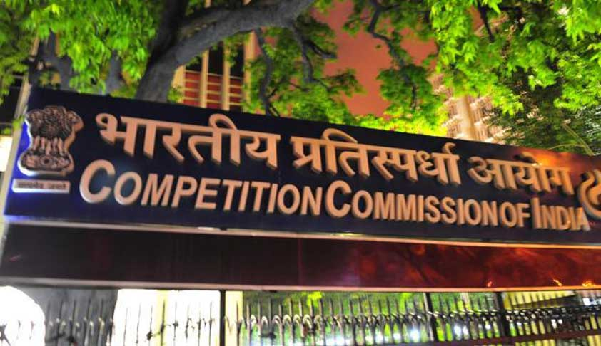 Deputy Director (Law) Vacancy At The Competition Commission Of India