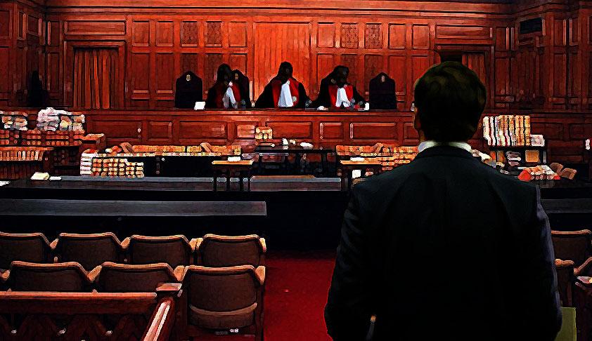 Pub In Republic- Interesting Court Room Exchanges