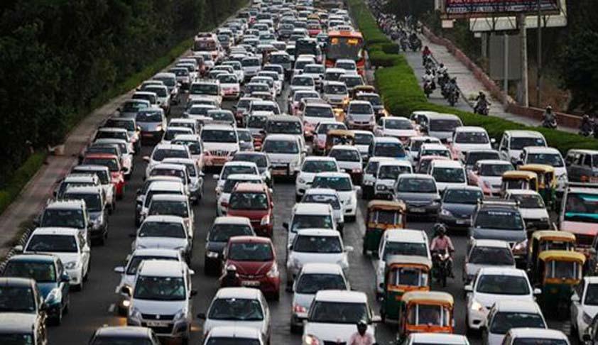 How Odd-Even Scheme Reduces Pollution? : SC Seeks Report From Delhi Govt [Read Order]