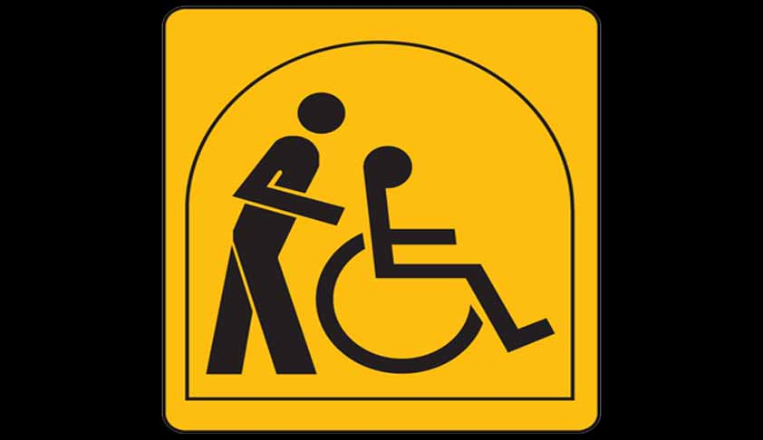 plea in delhi hc challenges separate id cards for disabled