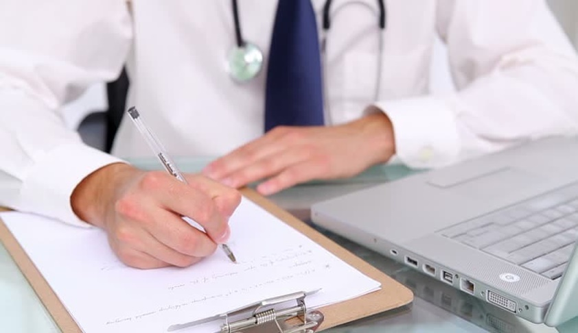 Medical Negligence - A Doctor Is Vicariously Liable For Acts Of Team Members : NCDRC [Read Order]