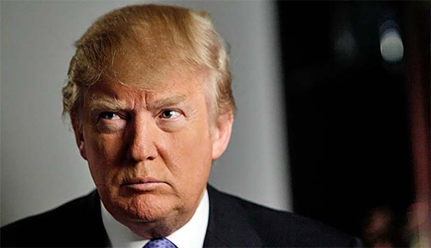 US Supreme Court Rules Against Absolute Immunity For President From Investigation; Allows Access To Trumps Tax Records