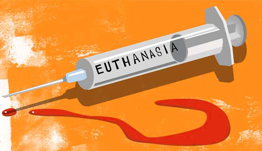 Euthanasia, Doctrine Of Double Effect And The Growing Need For Effective Palliative Care
