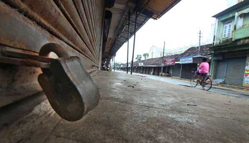Youth Congress Hartal: Kerala HC Initiates Suo Motu Proceedings [Read Order]