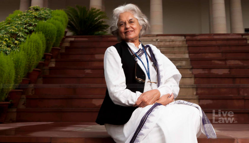 This Govt. Uses Law To Defeat The Law Resulting In A State of Lawlessness: Senior Advocate Indira Jaising