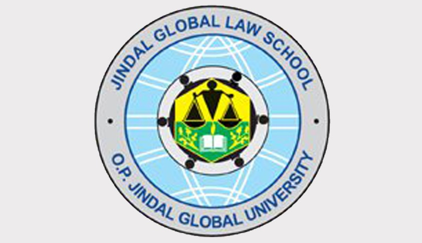 JGLS Ranked Top Law School In India; Among Top 100-150 On Global Scale [Read Press Release]