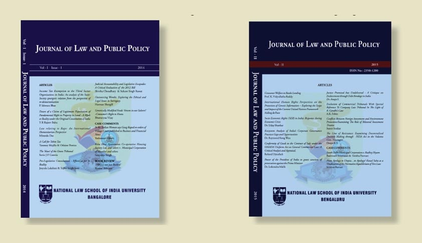 Call For Papers: NLS JLPP