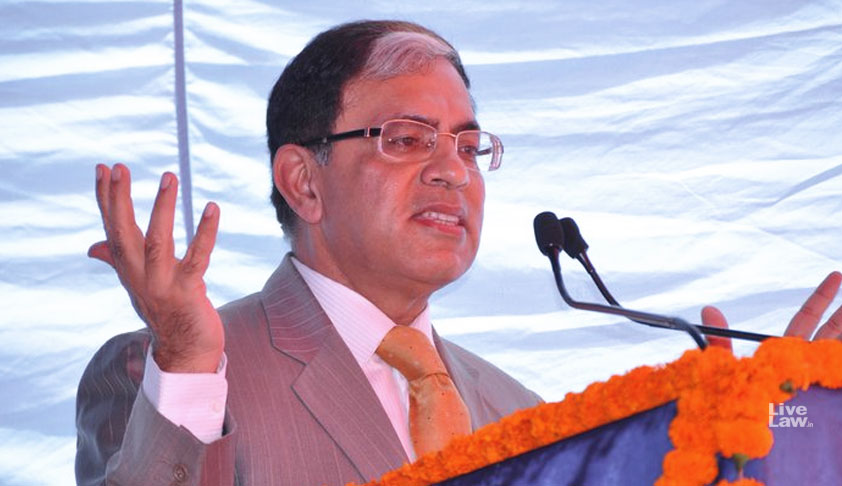 """Threat Of Surveillance by The State Or By Private Players Is A Challenge To Human Rights"" :Justice Sikri"