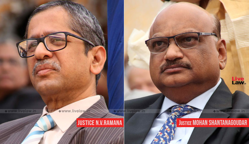 Successive Bail Applications Should Be Placed Before The Same Judge Who Considered The First One: SC [Read Judgment]
