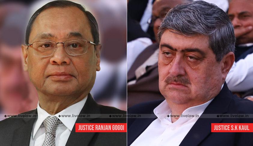 Ayodhya Land Dispute : SC To Fix Hearing Date On Jan 10