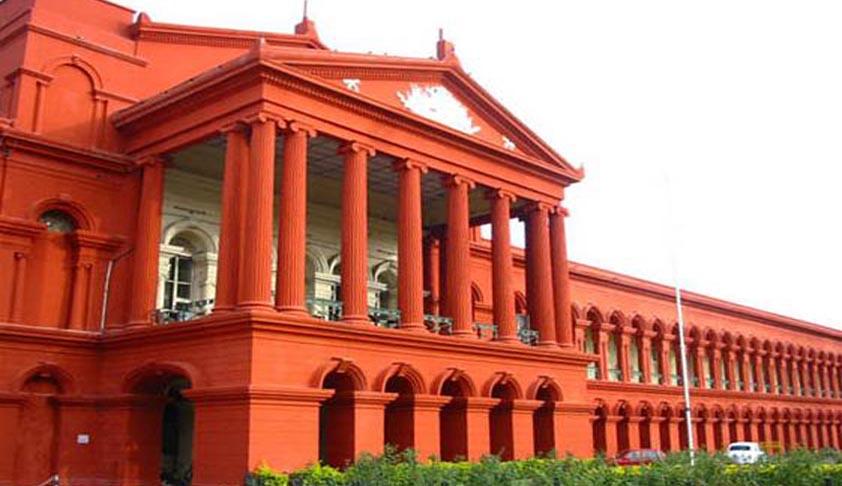 Karnataka HC Prohibits Media From Publishing Details Involving Privacy Of Individuals In Matrimonial Proceedings