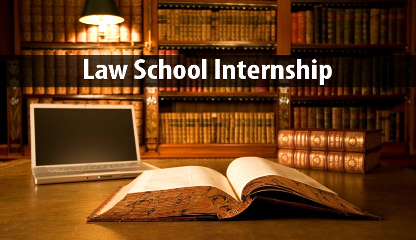 Call For Intern: Centre for Criminology and Victimology at NLU Delhi