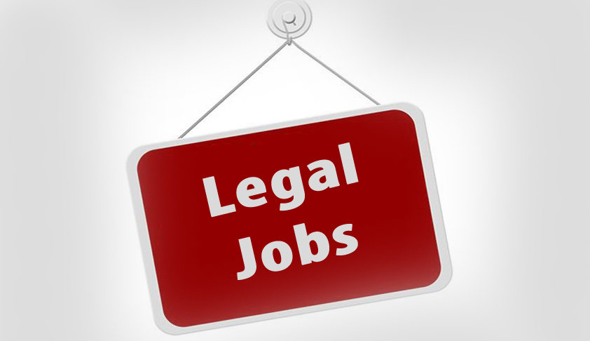 Research Assistant (Law) Vacancy At Chanakya National Law University, Patna