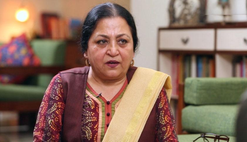 Bypassing Statutory Framework Severely Affects Rights: Madhu Kishwar Intervenes In Sudarshan TV Case Before SC