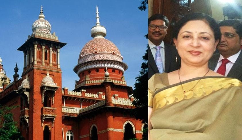 President Accepts Resignation Of Madras HC Chief Justice V K Tahilramani [Read Notification]
