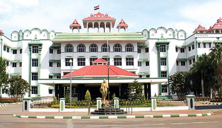 The Bar Must Discourage Their Clients From Raising Baseless Allegations Against The Judicial Officers: Madras High Court