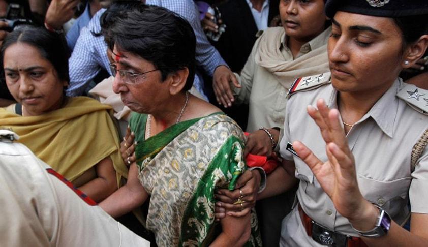 Judge Hearing 2002 Naroda Gam Riot Case Transferred