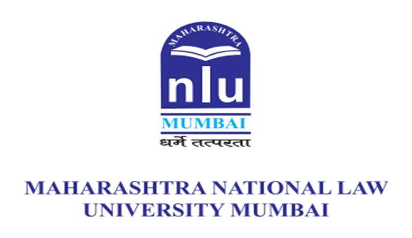 Research Associate Vacancy At Maharashtra National Law University Mumbai