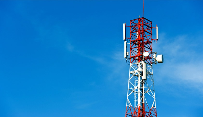 Cell Phone Tower Erection Cannot Be Prevented On A Mere Apprehension About