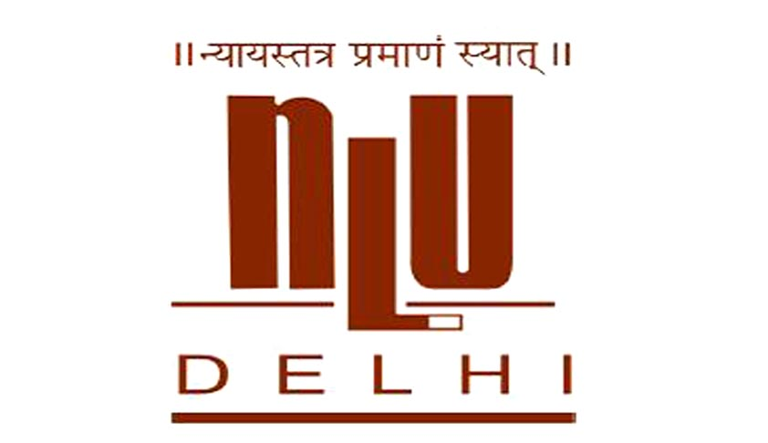 Research Assistant Vacancy At NLU Delhi