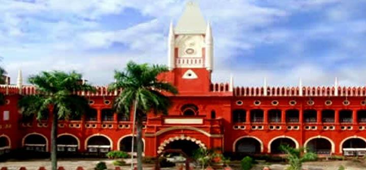 Centre Appoints Bibhu Prasad Routray As Judge Of Orissa HC