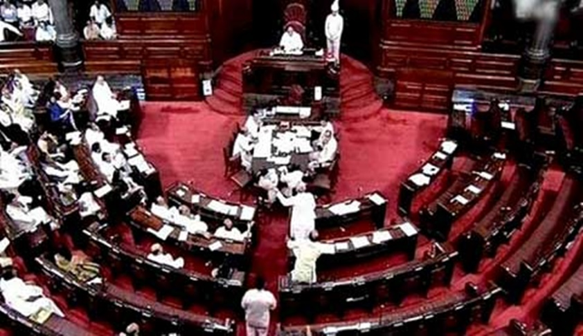 Triple Talaq Bill: Discussion In Rajya Sabha Stalled Amid Opposition Demands For Reference To Select Committee