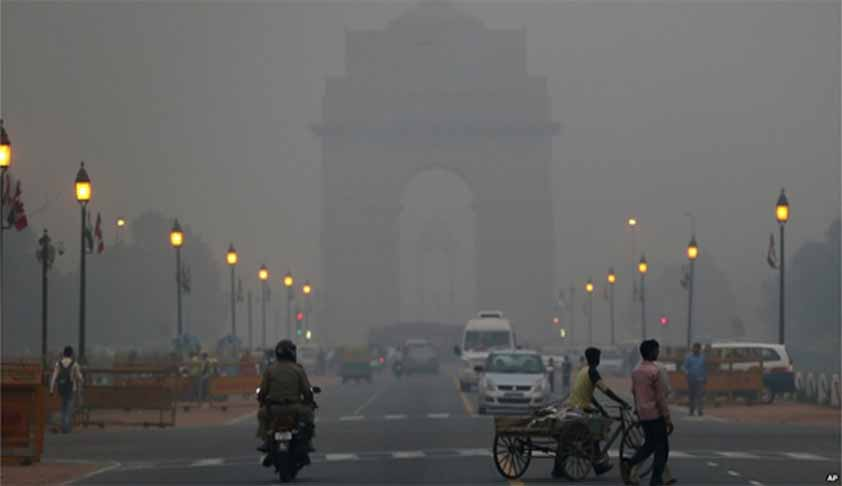 """""""Citizens Entitled To Breathe In Fresh Air"""": NGT [Read Order]"""