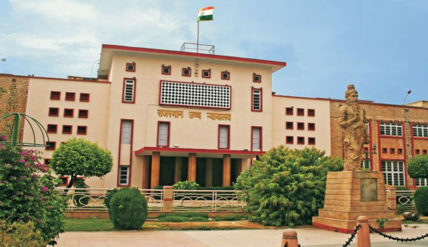 Poor Farmers Cannot Be Denied Payment Of Insurance Due To Pending Issue Between Insurance Company, State Government And The Bank:Rajasthan HC [Read Order]